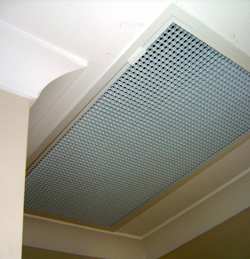 Annron Air Residential And Commercial Air Conditioning